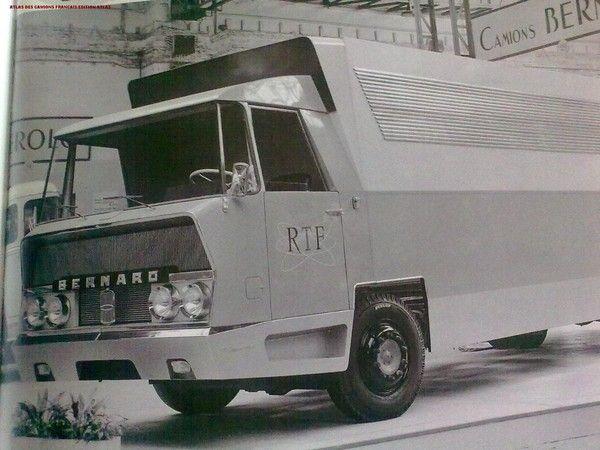 camions bernard. Black Bedroom Furniture Sets. Home Design Ideas
